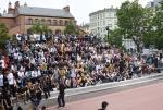 Copenhagen 2017 Extras - Court Crowds