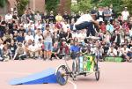 Copenhagen 2017 Extras - Louie Bike Hop