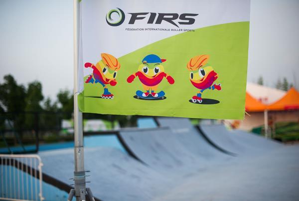 Vert World Championships - FIRS