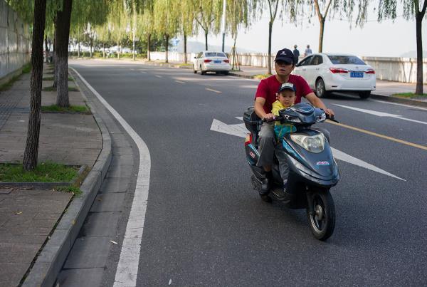 Vert World Championships - Scooter Babies