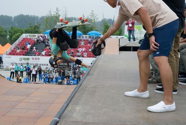 Vert World Championships - Andrect