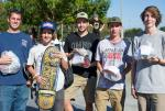 "Marse Farmer won it in the <a href=""http://theboardr.com/results/1161/GFL-Series,-Lakeland-Skatepark---Street-16-to-29-Division"">16 to 29 Street Division</a>."