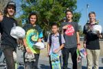 "The littlest dude in this photo won the <a href=""http://theboardr.com/results/1162/GFL-Series,-Lakeland-Skatepark---Street-Sponsored-Division"">Street Sponsored Division</a>."