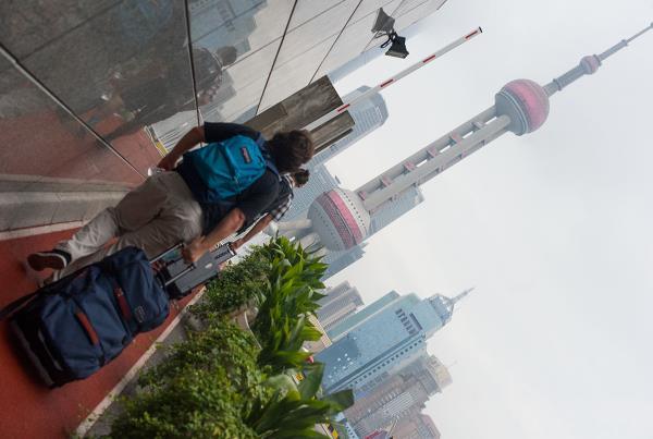 Vans Park Series Shanghai - Back At It