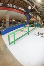 Am Getting Paid and The Boardr Am Finals - Overcrook