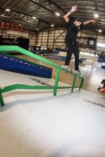 Am Getting Paid and The Boardr Am Finals - Switch Front Feeble