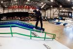 Am Getting Paid and The Boardr Am Finals - Kechaud Switch Front Feebs