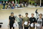 "Nick Wallace won it in the <a href=""http://theboardr.com/results/1164/GFL-Series,-Lakeland-Skatepark---Bowl-Sponsored-Division"">Bowl Sponsored Division</a>."