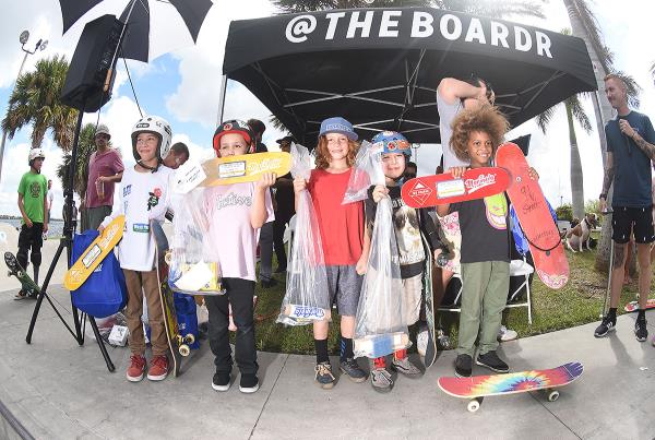 Grind for Life at Bradenton 2017 - Street 9 and Under