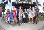 Grind for Life at Bradenton 2017 - Street 10 to 12