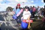 Grind for Life at Bradenton 2017 - Bowl Girls