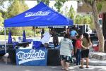 Marinela Demos in Florida - Casey at Your Service