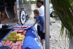 Marinela Demos in Florida - Fun and Games