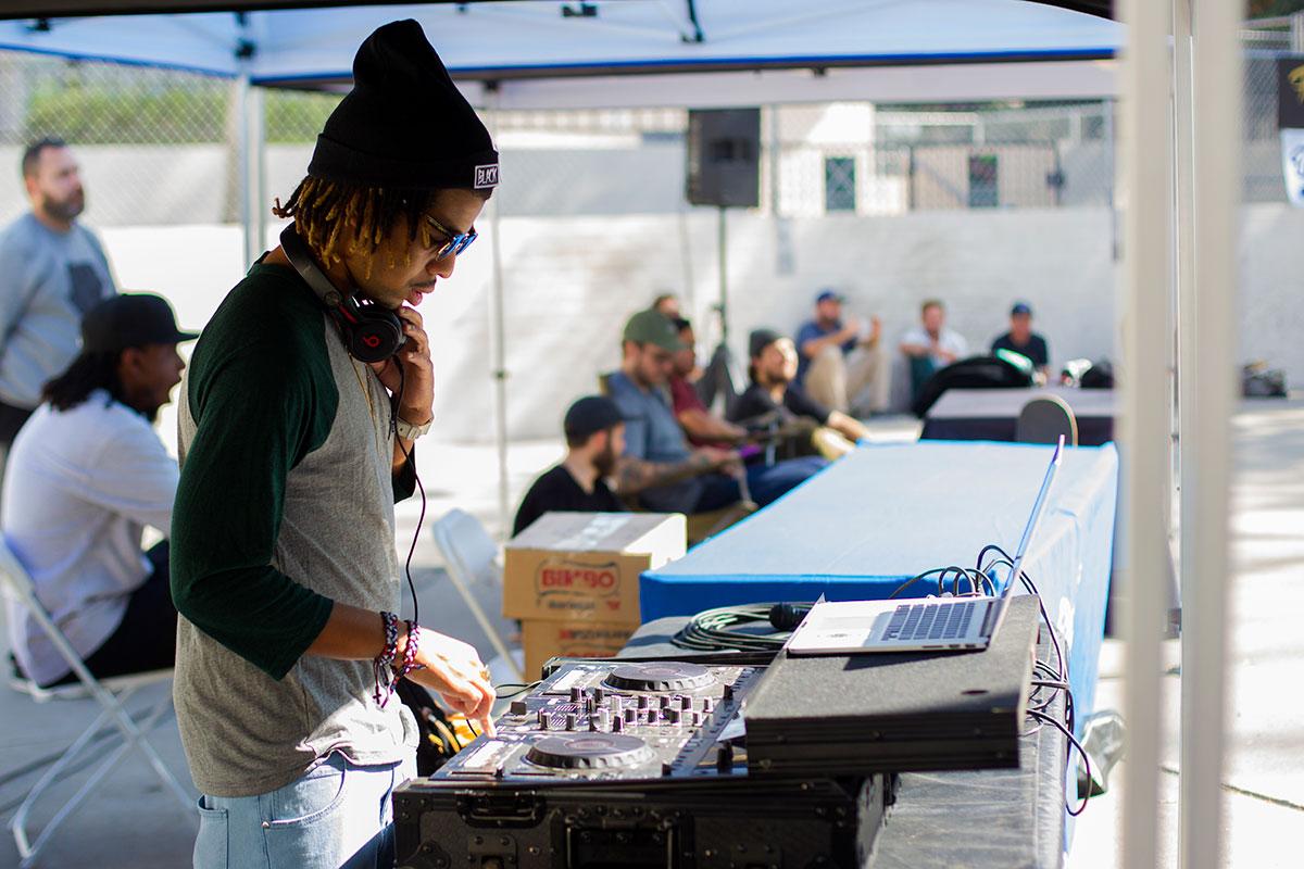 Wheelie Dope 2017 - DJ Romar