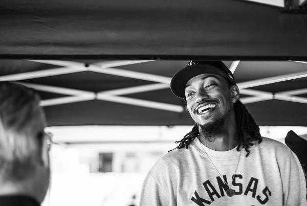 Wheelie Dope 2017 - Smile
