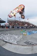 Extras from Huntington Beach VPS - Collin Indy