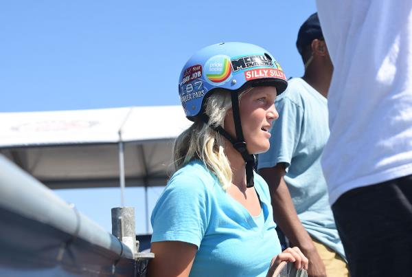 Extras from Huntington Beach VPS - Bryce On Deck