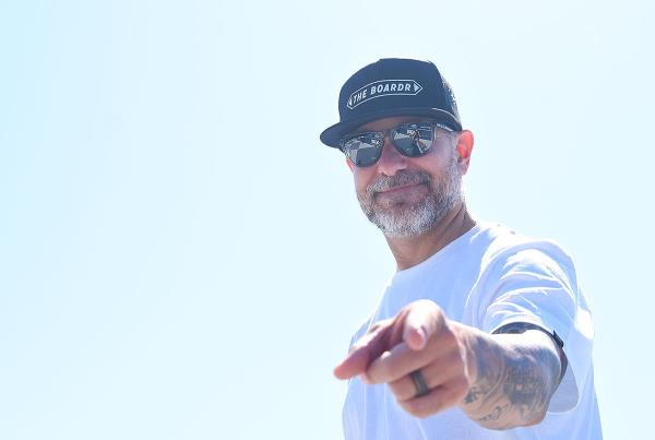 Extras from Huntington Beach VPS - Director Ryan