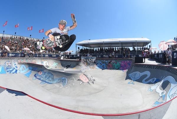 Extras from Huntington Beach VPS - Hanna Frontside