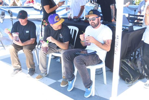 Extras from Huntington Beach VPS - Acai Bowls