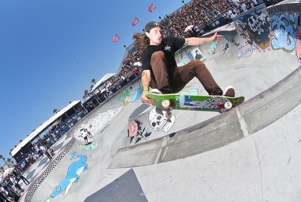 Extras from Huntington Beach VPS - Kevin FSNG Tailgrab