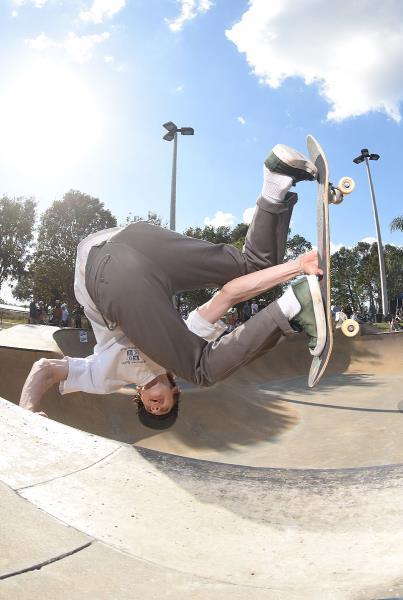 Grind for Life Lakeland 2017 - Miller Flip