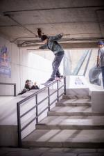 Red Bull Hart lines - Somers Photos - Chase Back Smith