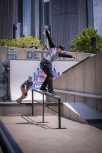 Red Bull Hart lines - Somers Photos - Kelvin Front Feeble