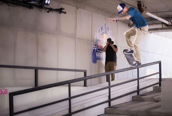 Red Bull Hart lines - Somers Photos - Red Bull Hart lines - Somers Photos - Sheckler Crook