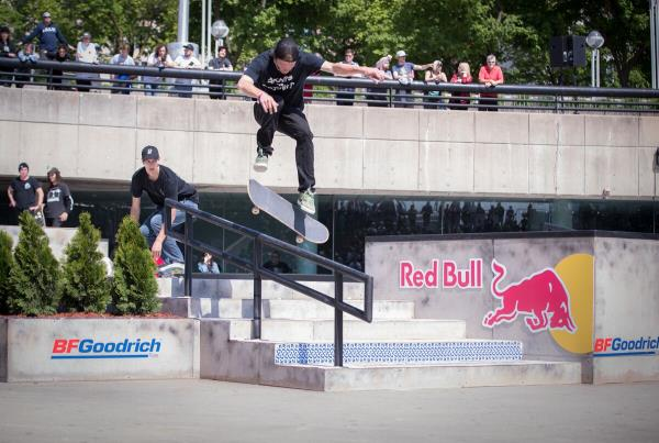 Red Bull Hart lines - Somers Photos - Red Bull Hart lines - Somers Photos - Alex 3 flip lip
