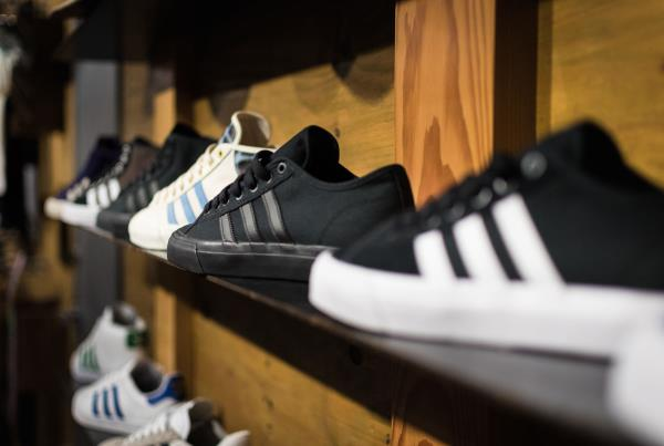 A Tour of The Boardr Store and Facilities in Tampa - adidas