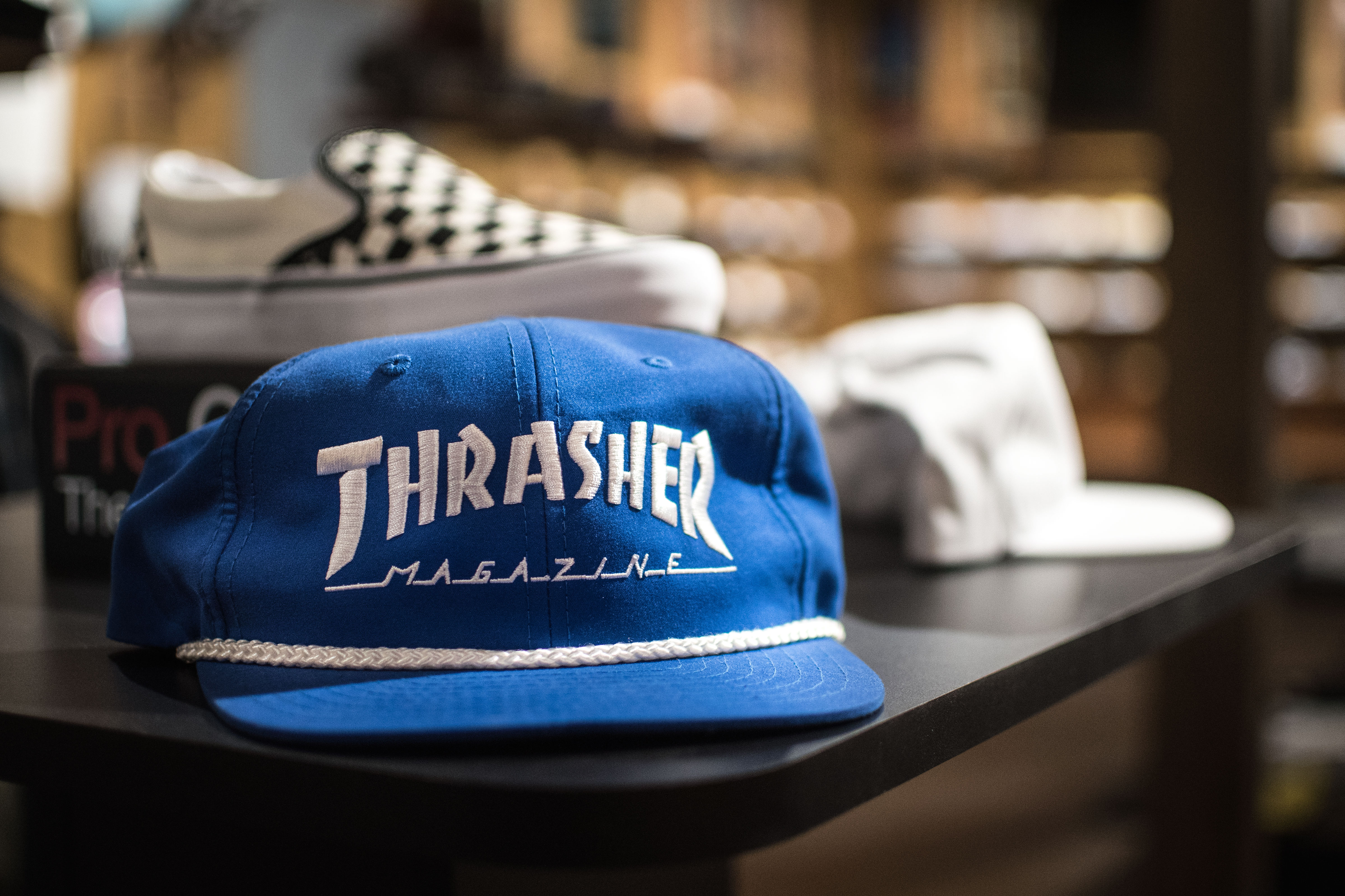 A Tour of The Boardr Store and Facilities in Tampa - Thrasher Gear