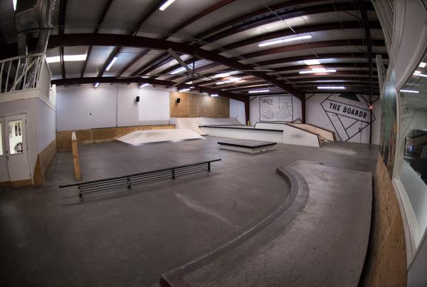 A Tour of The Boardr Store and Facilities in Tampa - The TF