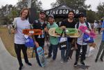 Jorge Angel aka Porpe won Street 30 and Up.