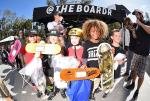 Street 9 and Under winners are Zion Effs, Elijah Wolcott, and Phoenix Sinnerton.