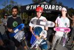 Bowl 13 to 39 winners were David Gayman, Christian Morel, and Tary Valle.