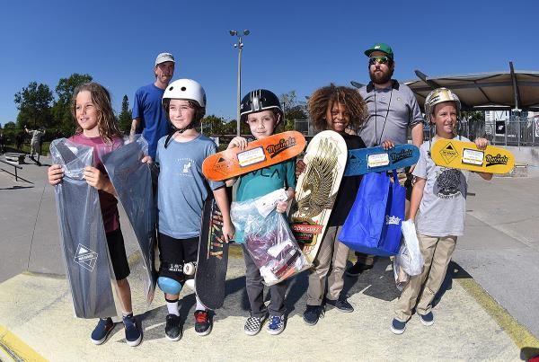 GFL at Sarasota 2018 - Street 9 and Under