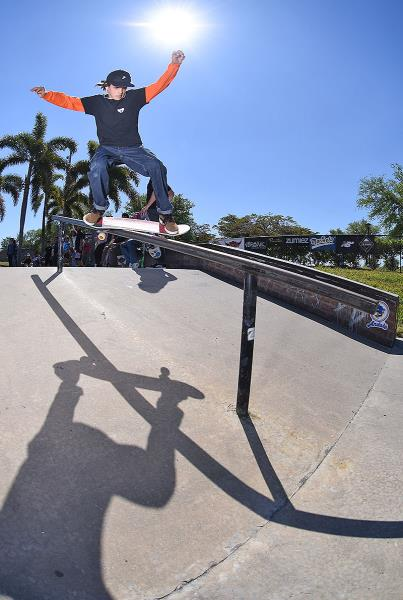 GFL at Sarasota 2018 - Feeble