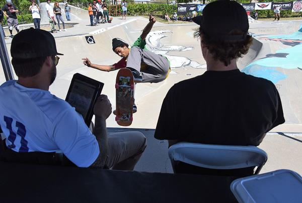 GFL at Sarasota 2018 - Blunt to Fakie