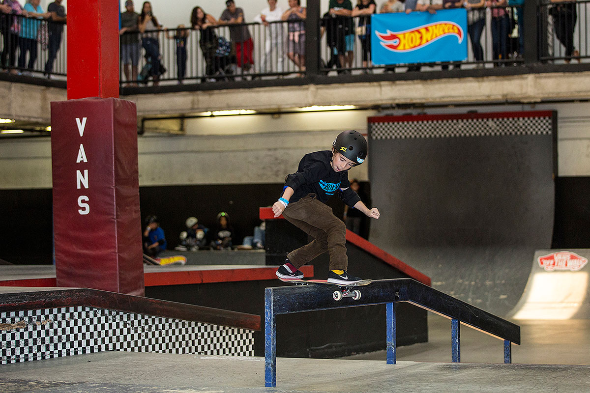 Front Board From Gavo
