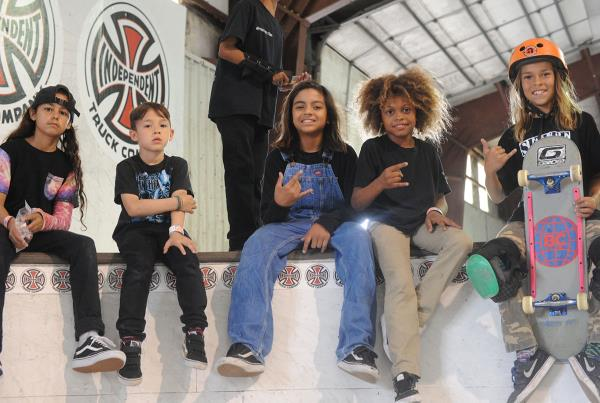 GFL Series Presented by Marinela at Houston - Kids