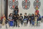 GFL Series Presented by Marinela at Houston - Crew Up