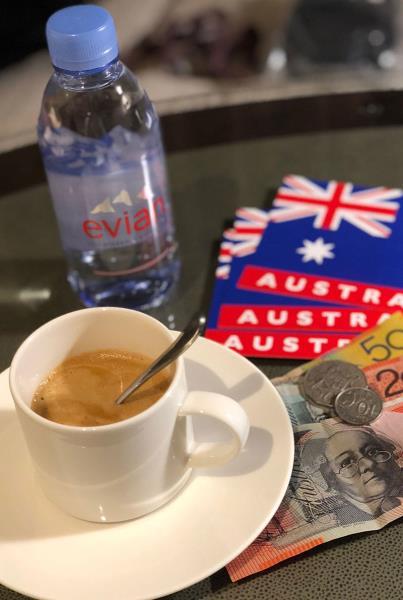 Sydney - Beverages