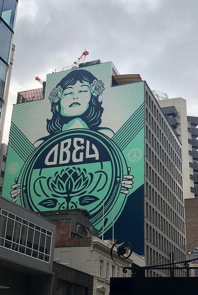 Sydney - OBEY