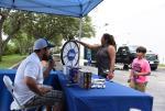 Marinela Demos Across the US - World Championships of Wheel Spinning