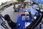 Marinela Demos Across the US - Rascal
