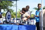 Marinela Demos Across the US - Spinner