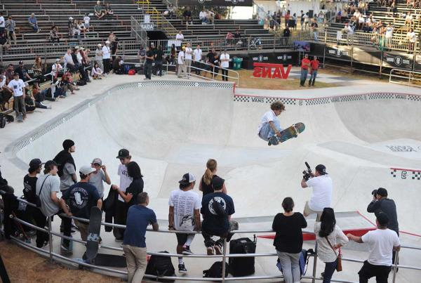 Vans Park Series Sao Paulo - Felipe Caltabiano