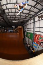 HWJS at Rye - Big Backside Air