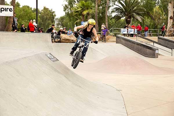 Chase Hawk San Diego - BMX 4